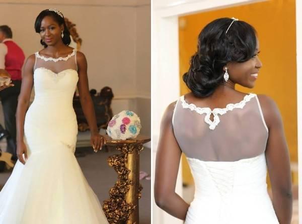 Naija Wedding Style