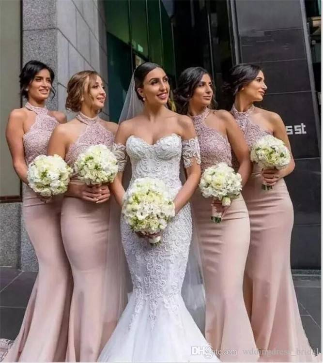 com: Citrus Bridesmaid Dresses