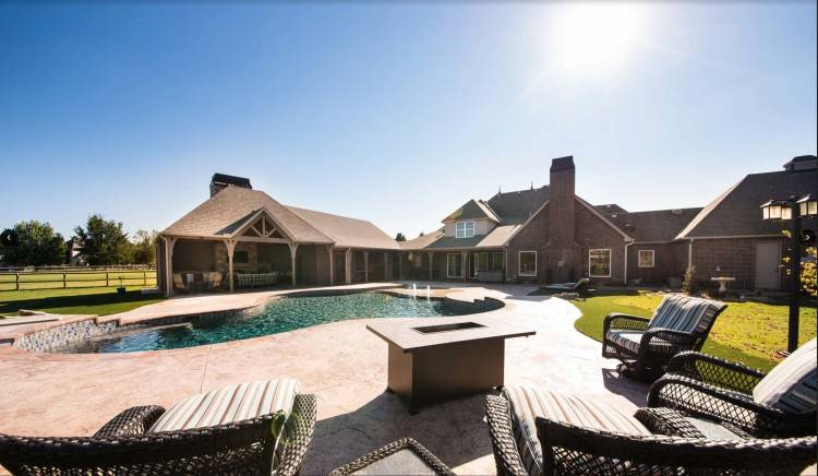 | Outdoor Living by Home Innovations | Pinterest | Outdoor living, Living spaces and