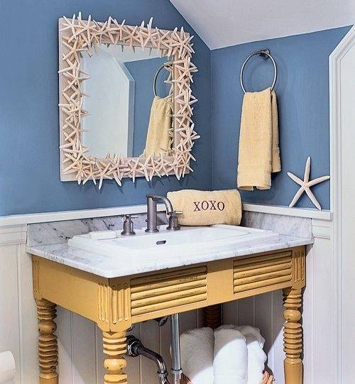 coastal bathroom decor designs design ideas beach decorating home decorations