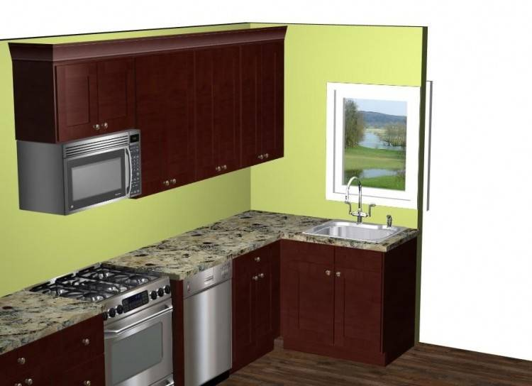kitchen cabinets kings review coffee table buy ice white shaker ready  assemble hed maple cabinet king