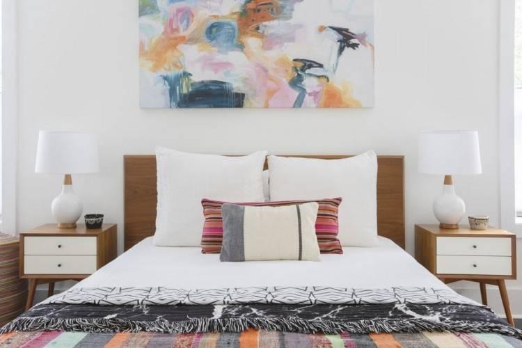 romantic canopy bedroom ideas