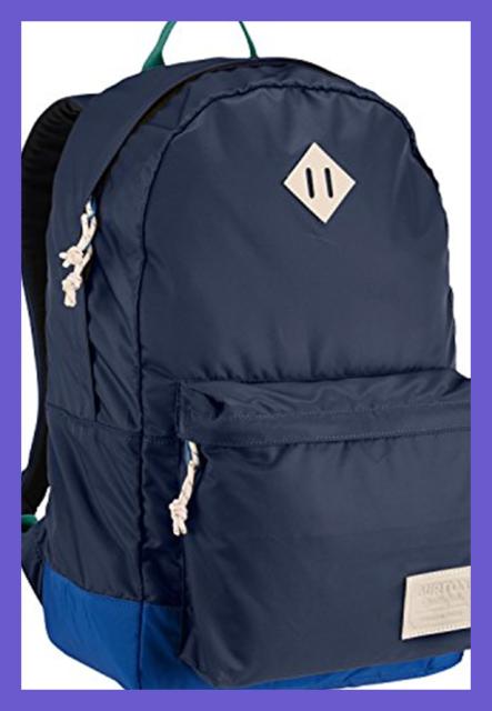 Review at 1000 yen coupon (next) ☆ [dealer] Burton Luc 15295101105 KETTLE PACK WOMEN'S backpack Burton Luc women's backpack fashion high school school