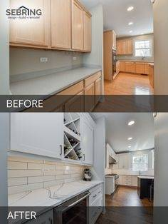 How to plan a perfect kitchen layout I would make the counters black though