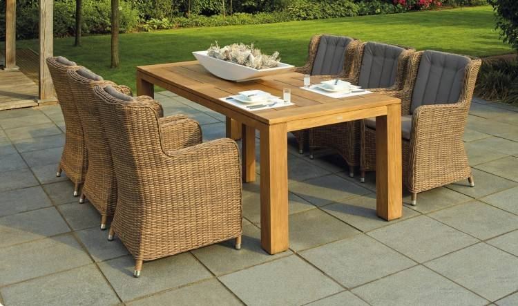 It creates a  more functional area by providing you and your family with a place to rest,  relax,