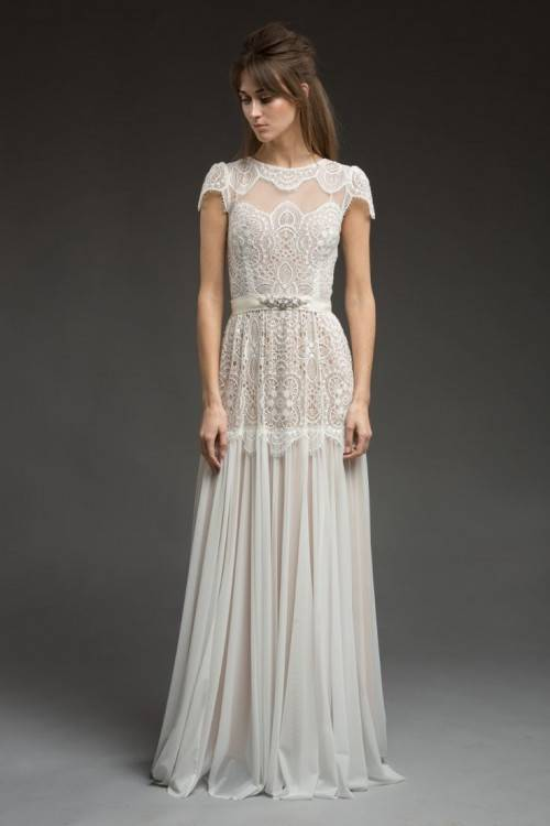 retro style bridesmaid dresses |