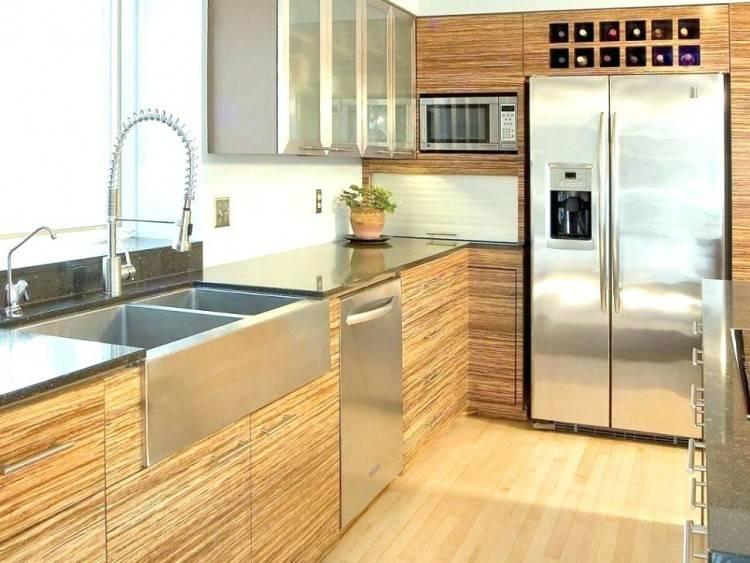 Cabinet installation by Hammand Kitchens & Bath