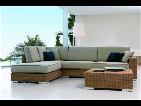 Outdoor living that maximises available space