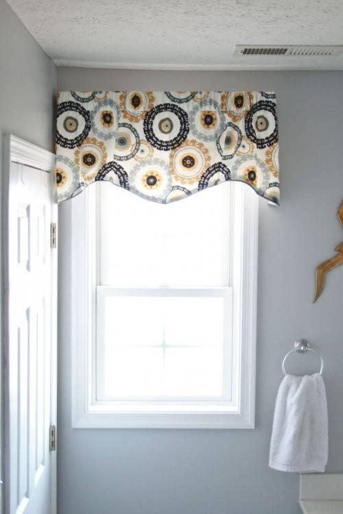 bathroom valance curtains bathroom bathroom window valance curtains