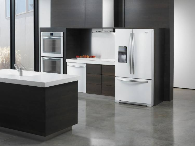 Black Steel Refrigerator Scratches On Black Stainless Steel Appliances Lg Black Stainless Steel Series Black Metal Kitchen Appliances Lg Black Stainless