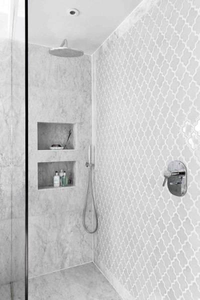 porcelain tile bathroom ideas