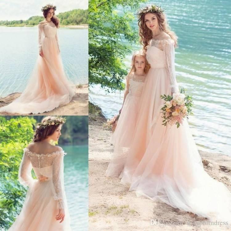 Vintage Princess Style Wedding Dresses In Turkey Off Shoulder Short Sleeve Plus Size Bridal Gowns Court Train Cheap Gowns Dresses Hawaiian Wedding Dresses