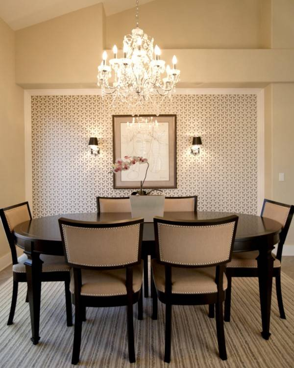 transitional dining room decor sconce lighting in cool transitional dining room ideas transitional dining room table