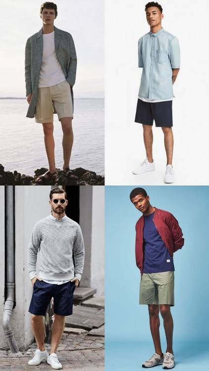 Here are some great pieces to wear for work and weekends
