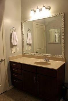 Inspiring Bathroom Vanity Mirror Ideas Bathroom Vanity Ideas In Girly Yet Simply Bathroom Ideas