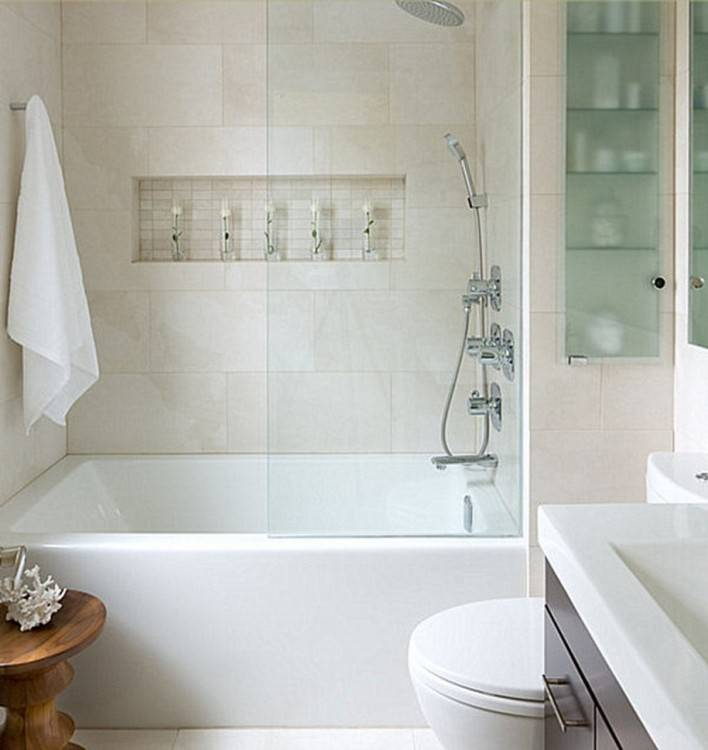 Full Size of Bathroom Small Showers For Small Bathrooms Wet Room Wall  Panels Bathroom Shower Tile