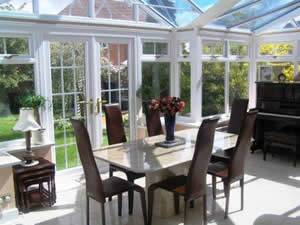 Conservatory ideas and how to build one