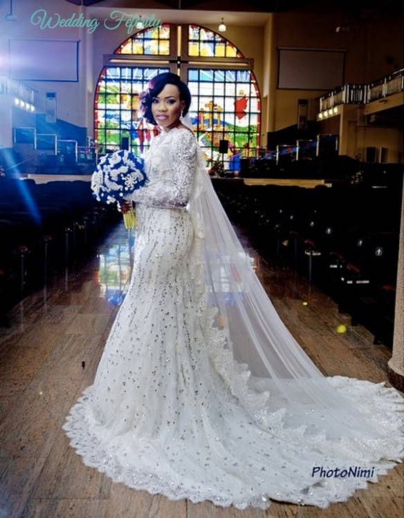 Latest Wedding Digest Naija