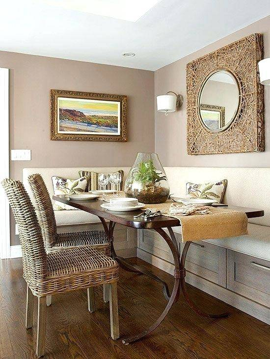 cream kitchen table new sophisticated dining