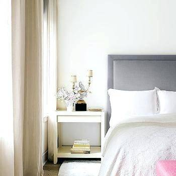 Use our upholstered headboard design ideas to put the final touches on your bedroom's unique style