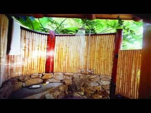    yard space   Outdoor bathrooms, Outdoor, Bathroom