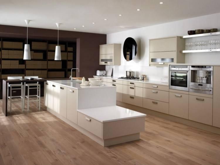 modern kitchen cabinet design 2018