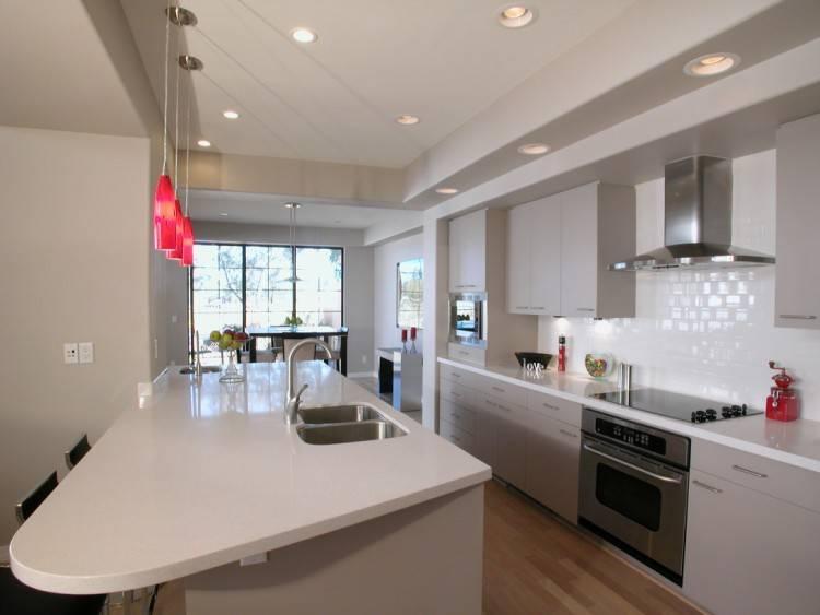 | KITCHENS | Galley kitchens, Kitchen, Kitchen remodel