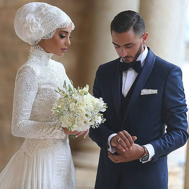 Hope you will love this beautiful Latest Bridal Hijab Styles Dresses  Designs Collection
