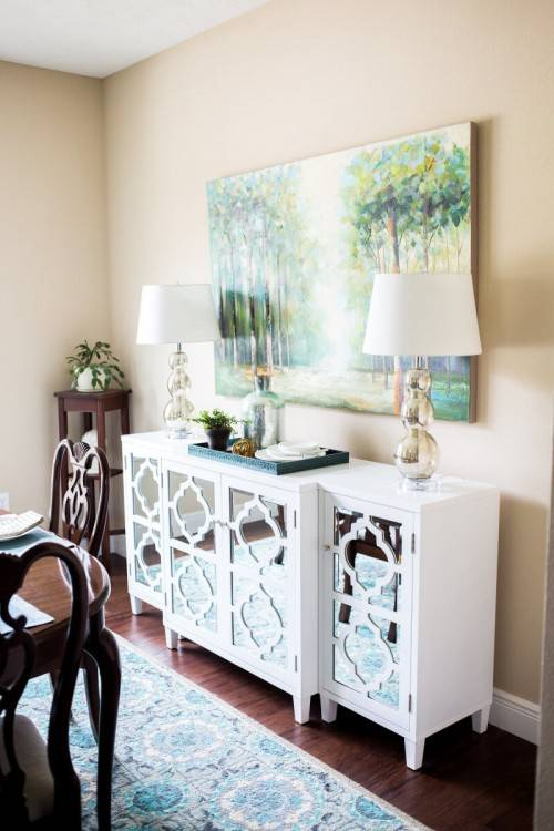 how to decorate a buffet dining room fet table decor ideas cool sideboards  and fets decorating
