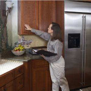 benjamin moore pale oak kitchen cabinets