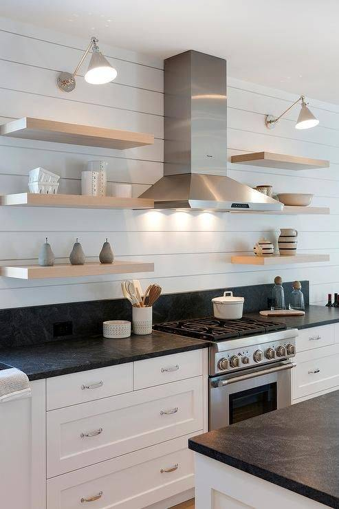 Full Size of Kitchen: Grey Small Kitchen Ideas Wall Mounted Island Yellow  Floating Shelves Grey