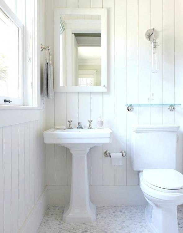 bathroom ideas using tongue and groove