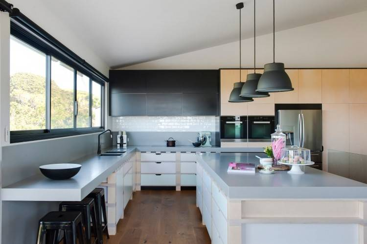 unique kitchen designs 6 unique kitchen design interventions kitchen design for small spaces l shape