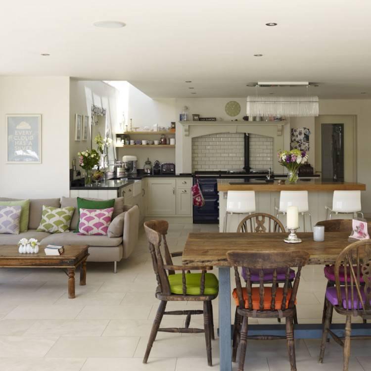 open kitchen style kitchen style ideas