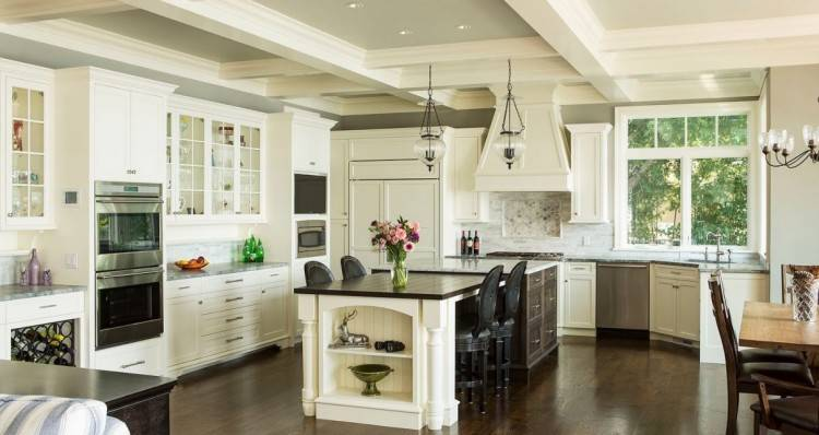 Medium Size of Kitchen:small Kitchen Living Room Appealing Small Open Floor Plan Kitchen Living
