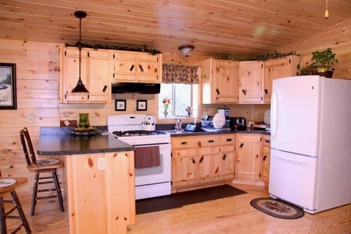 20 Sep Modern Kitchen Design