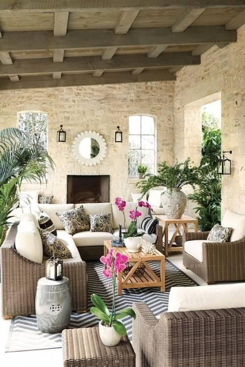 com | exterior design | modern terrace design |