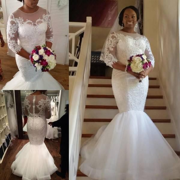 wedding dress no train straight dresses sweeping length strapless chiffon gown  nigerian bridal styles