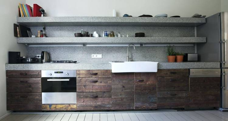 Exquisite Ideas Open Shelving Units For Kitchen Amusing Open Shelving  Units 47 Diy Bathroom