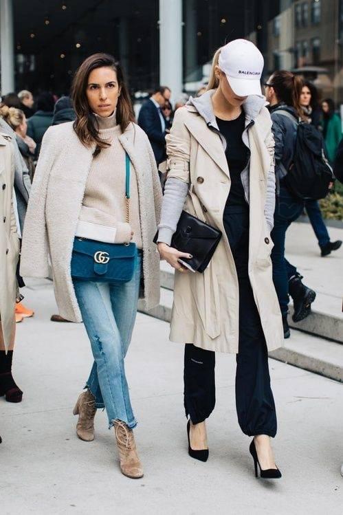 FWAH2017 street style milan fashion week