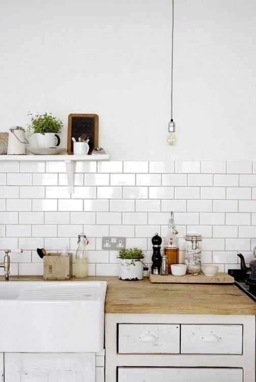 20 Captivating Kitchen Splashback Ideas and Designs to Inspire You | Kitchen Decor Ideas | Pinterest | Kitchen, Splashback and Kitchen splashback tiles