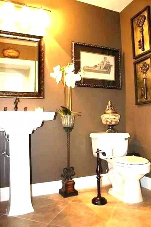 Amazing Bathroom Ideas orange Images
