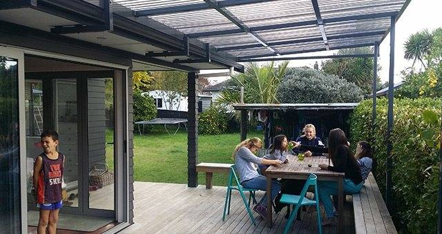 Established in 1999, we have been the champion of outdoor rooms for nearly 20 years