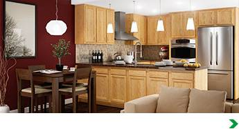 When deciding on the right sink for your kitchen, you can either choose a  sink that fits the existing sink cutout or if your sink base cabinet  allows,