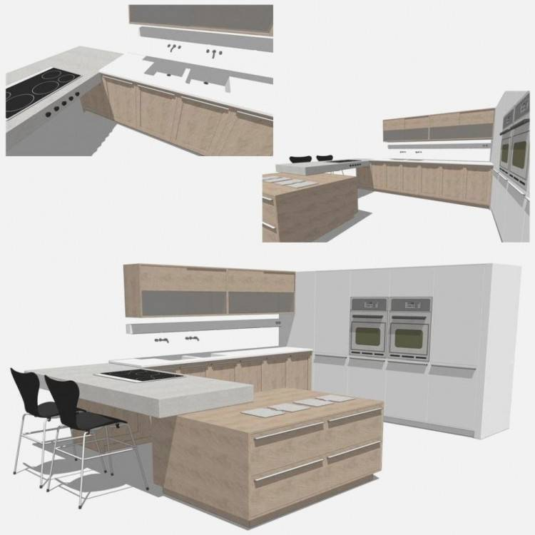 Decoration For Birthday Party Girl Revit Kitchen Cabinet Family