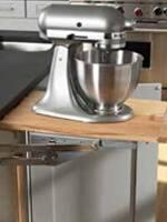 Metal Kitchen Cabinets Island Ideas