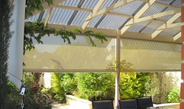 by Caribbean Blinds UK