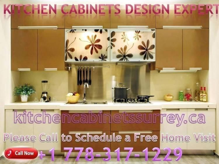 Kitchen Cabinet Door Vancouver