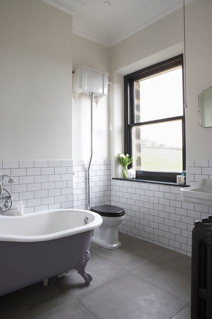 old house bathroom ideas