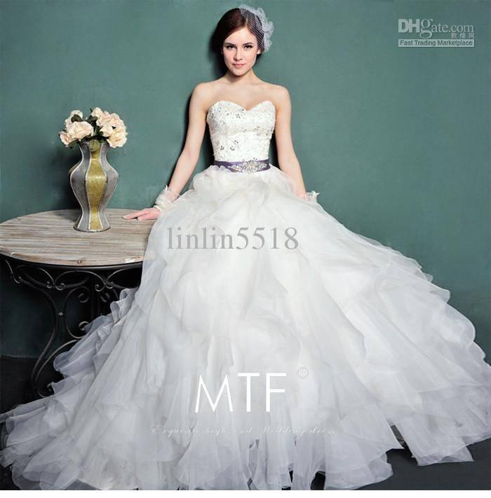 Sexy Mermaid Wedding Dress Organza Rose Prom Ball Gown Evening Bride  Wedding Dresses * All Colors * Make Wedding Dress Mermaid Wedding Dress  Lace From